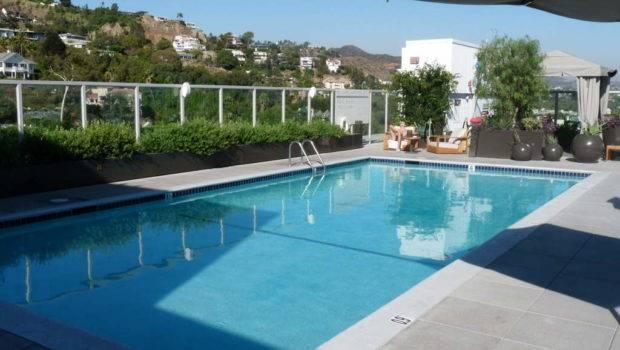 Modern Pool Rooftop Design Ideas Felmiatika