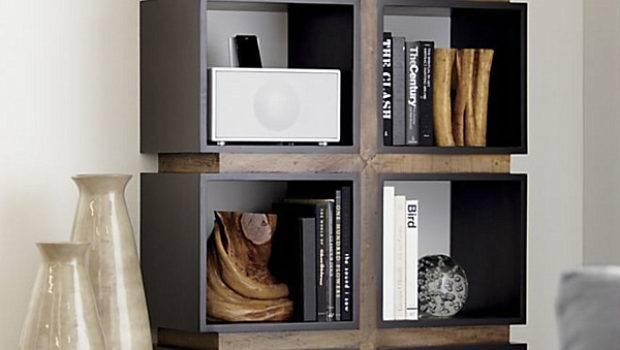 Modern Shelves Keep Organized Style