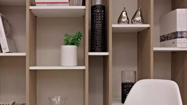 Modern Shelving Interior Design Ideas