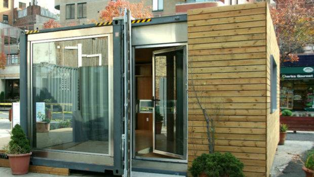Modern Shipping Container Homes Every Budget