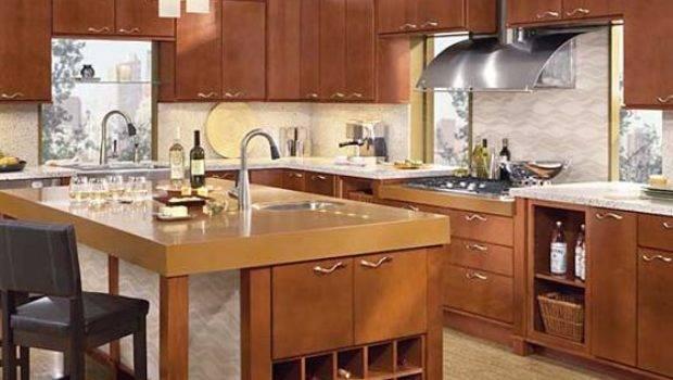 Modern Simple Kitchen Design House