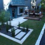 Modern Small Backyard Landscaping Designs Spaces