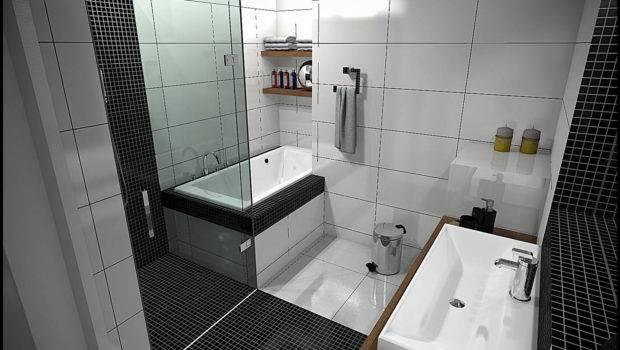 Modern Small Bathroom Design Decobizz