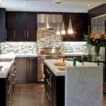 Modern Small Kitchens Remodelling Ideas Kitchen Design