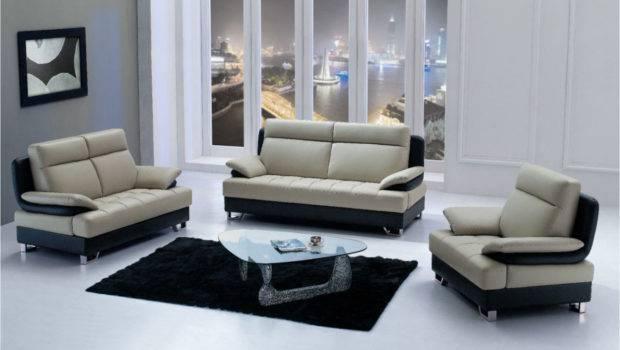 Modern Sofa Set Designs Living Room Home Combo
