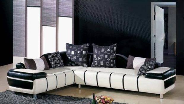 Modern Sofa Set Designs Rumah Minimalis