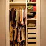 Modern Storage Closet Design Ideas