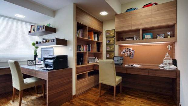 Modern Study Table Designs Ideas Adults
