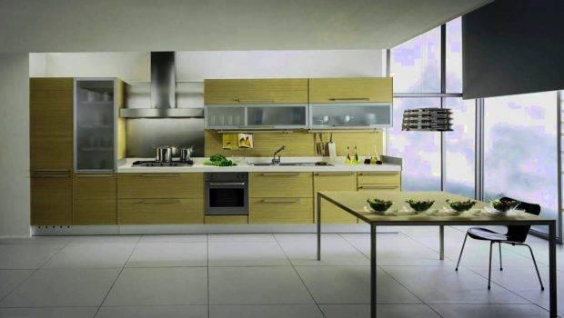 Modern Style Kitchen Cabinets Seasons Home