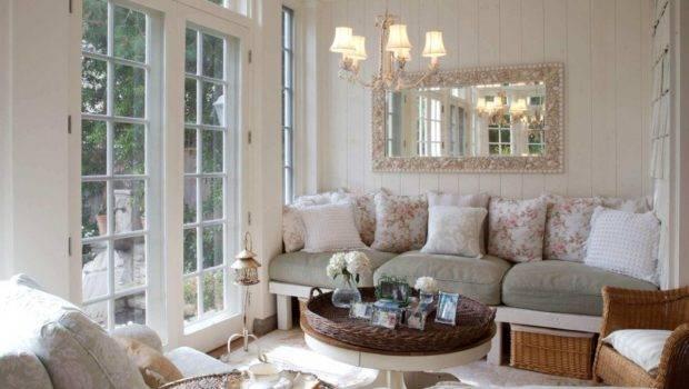 Modern Victorian Couch White Chandeliers Glamorous Home Furnitu