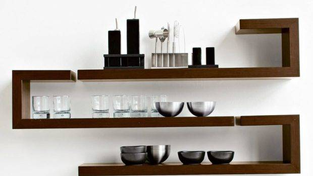 Modern Wall Bookshelves Design Home Designs Dma Homes