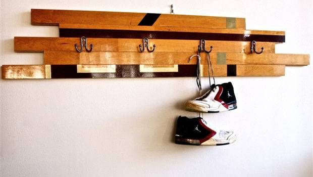 Modern Wall Coat Hooks Lets Stay Creative Rack Design