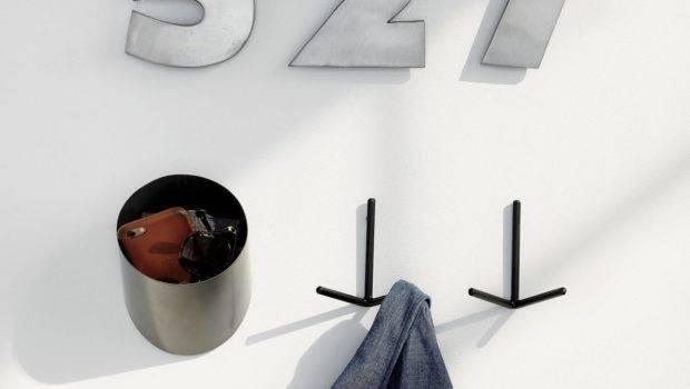 Modern Wall Hook Designs