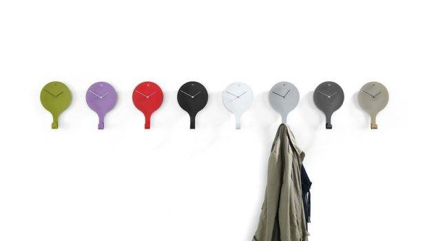Modern Wall Hooks Contemporary Coat Racks Part