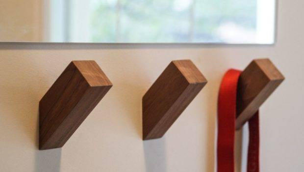 Modern Wall Hooks Cute Quirky Designs
