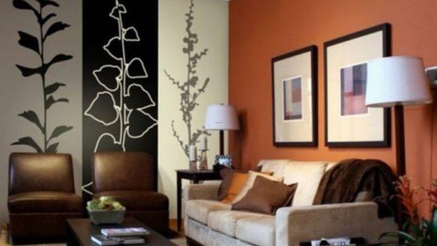 Modern Wall Paint Ideas Inspirational Modular Decoration