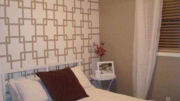 Modern Wall Paint Ideas Just One Accent Works