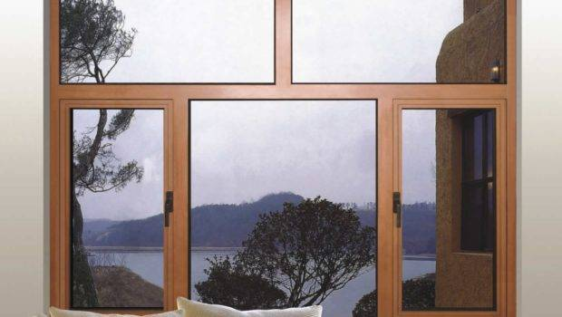Modern Window Design Collection