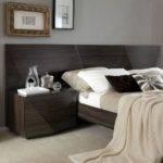 Modern Wood Headboard Ideas Home Improvement