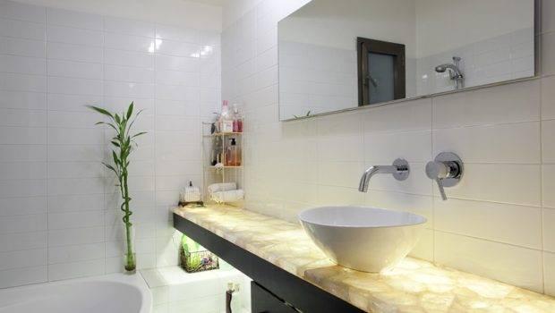 Modern Zen Bathroom Decor Sayleng