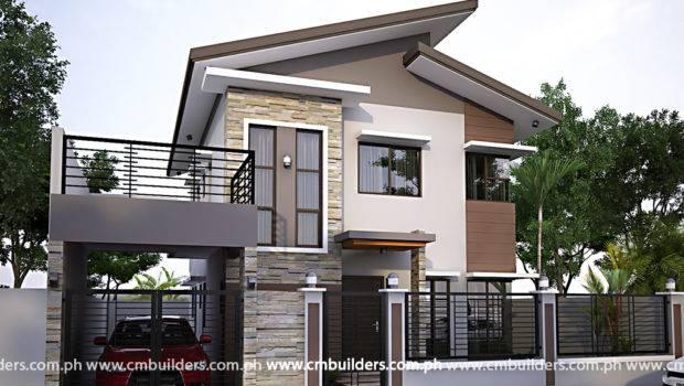 Modern Zen House Design Builders