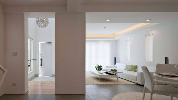 Modern Zen House Rck Design Karmatrendz