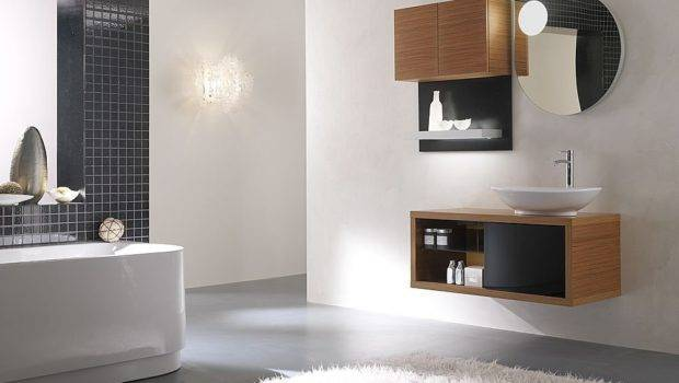 Modest Natural Bathroom Design Colorado Cool