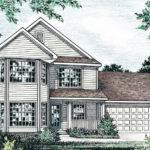Modular Home Homes Traditional