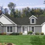 Modular Home Traditional