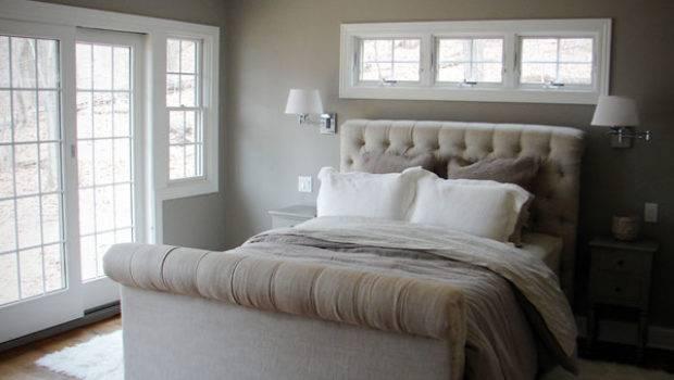 Monochromatic Color Schemes Bedroom Design