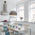 More Inspiration Scandinavian Spacious Attic Apartment Sizzles