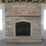 More Stone Fireplaces Basement Fireplace