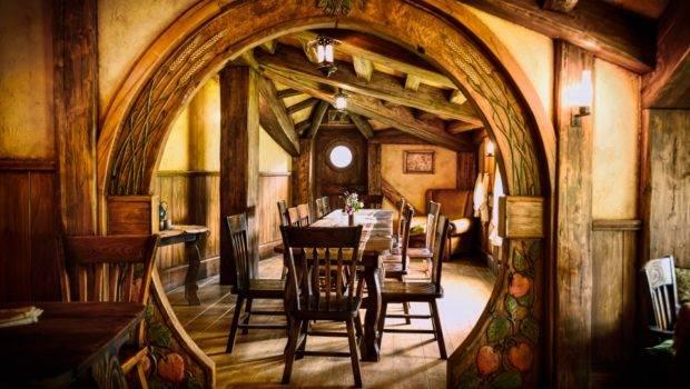 More Sweet Hobbit House Movie