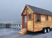More Tumbleweed Tiny House Company