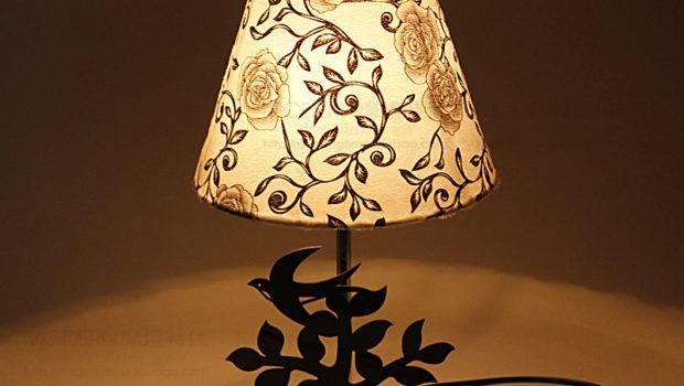 Moroccan Lamps Era Original Design Creative Table Lamp