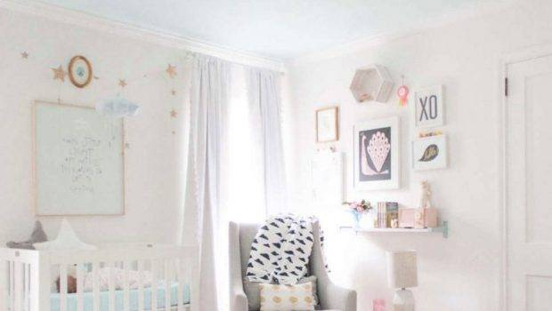 Most Adorable Nursery Ideas Your Baby Girl