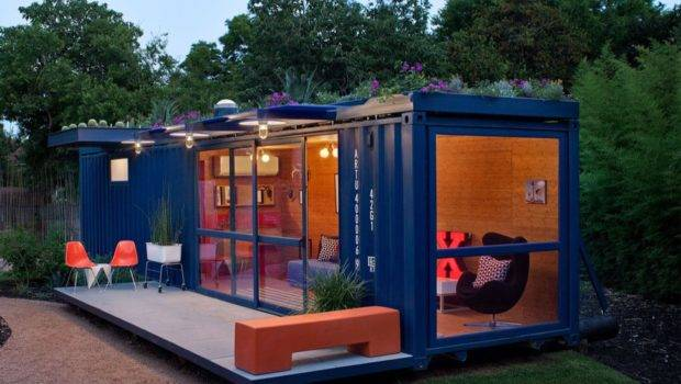Most Amazing Shipping Container Homes Digital Trends