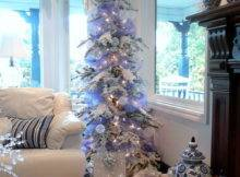 Most Beautiful Christmas Tree Decoration Ideas Part