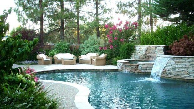 Most Beautiful Landscaping Designs Interior Design