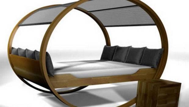 Most Creative Beds Art Design