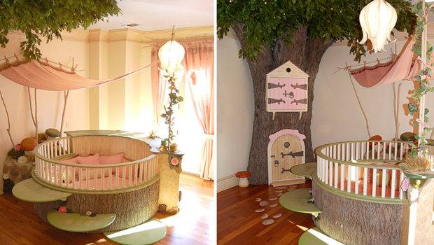 Most Magical Bedroom Interiors Kids