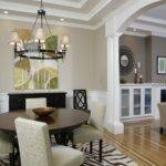 Most Popular Dining Room Paint Colors Best