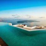 Most Stunning Infinity Edge Pools World Luxury