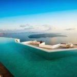 Most Stunning Infinity Edge Pools World Luxury