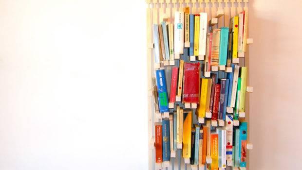 Most Unique Creative Bookshelves Stunninghub