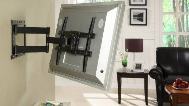 Motion Flat Screen Mount