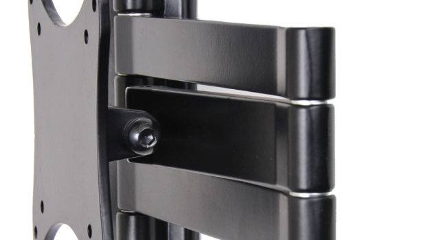 Motion Flat Screen Wall Mount Bracket Sanyo