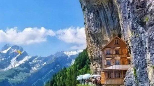 Mountain Top Living Cabin Pinterest