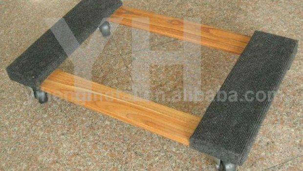 Movers Dolly Furniture Trolley Carpet Moving