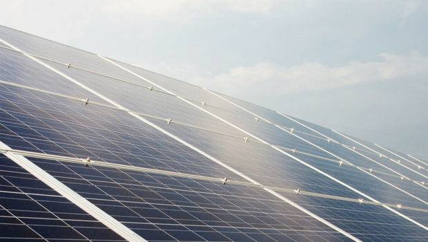 Much Does Cost Install Solar Panels Service